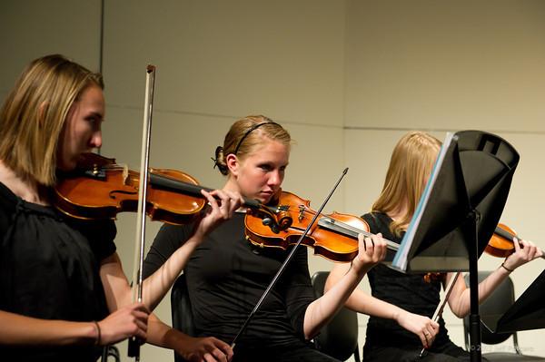 Maple Mountain Orchestra