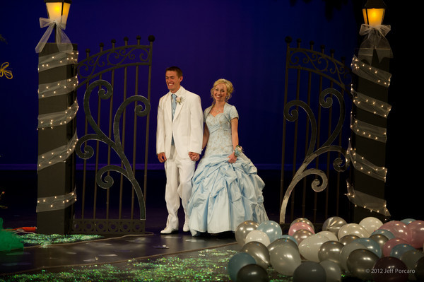 Maple Mountain Prom