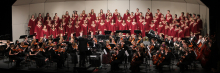 Maple Mountain Philharmonic Panoramic