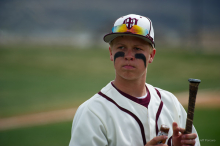 Maple Mountain Baseball