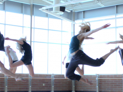 Maple Mountain Dance Company